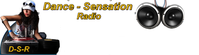 Dance-Sensation-Radio